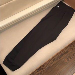 Zella high waist mesh leggings medium